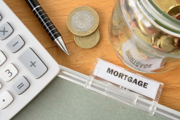 What information is Required on a Mortgage Application?